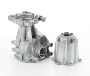 Automotive Rear Drive Unit Axle Component