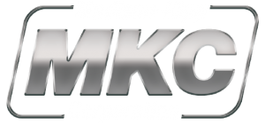 Madison-Kipp Corporation - Metallic Logo