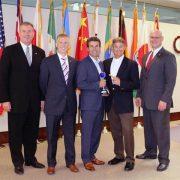 MKC AAM Award