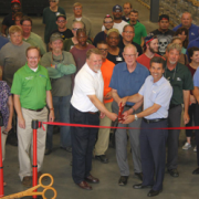 MKC Expansion Opening