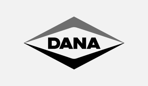 DANA Logo - MKC