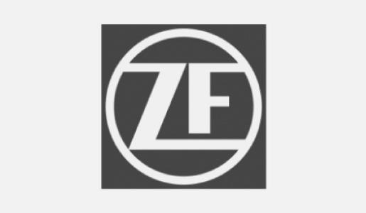 ZF Logo - MKC