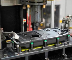 Madison-Kipp Corporation production