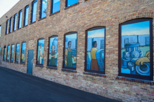 Madison-Kipp Corporation illustrated windows