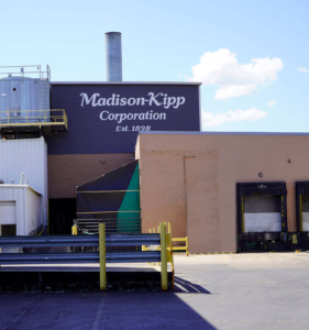 Madison-Kipp Corporation Est 1898